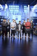 at Gen Next Show at Lakme Fashion Week 2016 on 24th Aug 2016 (79)_57beb7d1d4f5e.JPG