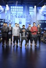 at Gen Next Show at Lakme Fashion Week 2016 on 24th Aug 2016 (80)_57beb7d7e4d92.JPG