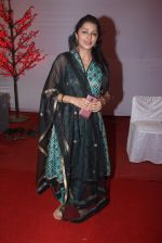 Bhumika Chawla snapped at  Isckon on 25th Aug 2016 (12)_57c007a89c257.JPG