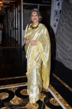 Dolly Thakore at Lakme Fashion Week 2016 Day 2 on 25th Aug 2016
