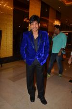 Kamal Rashid Khan at The Flying Jatt premiere on 24th Aug 2016 (43)_57bff0fe70d82.JPG