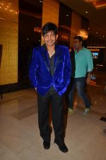 Kamal Rashid Khan at The Flying Jatt premiere on 24th Aug 2016 (45)_57bff103835e1.JPG
