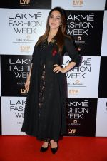 Nauheed Cyrusi at Lakme Fashion Week 2016 Day 2 on 25th Aug 2016 (82)_57c00ad31b7b0.JPG