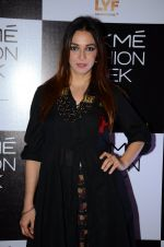 Nauheed Cyrusi at Lakme Fashion Week 2016 Day 2 on 25th Aug 2016 (85)_57c00ad998ae7.JPG