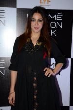 Nauheed Cyrusi at Lakme Fashion Week 2016 Day 2 on 25th Aug 2016 (86)_57c00adb82209.JPG
