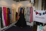 Nauheed Cyrusi snapped at designer Urvee Adhikari stall at Lakme fashion week on 25th Aug 2016 (67)_57bff59dcca34.JPG