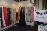 Nauheed Cyrusi snapped at designer Urvee Adhikari stall at Lakme fashion week on 25th Aug 2016 (68)_57bff5a157886.JPG
