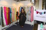 Nauheed Cyrusi snapped at designer Urvee Adhikari stall at Lakme fashion week on 25th Aug 2016 (70)_57bff5a7cb2eb.JPG