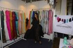 Nauheed Cyrusi snapped at designer Urvee Adhikari stall at Lakme fashion week on 25th Aug 2016 (72)_57bff5ae91c14.JPG