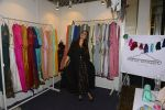 Nauheed Cyrusi snapped at designer Urvee Adhikari stall at Lakme fashion week on 25th Aug 2016 (73)_57bff5b3e1d55.JPG
