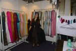 Nauheed Cyrusi snapped at designer Urvee Adhikari stall at Lakme fashion week on 25th Aug 2016 (75)_57bff5becb3ee.JPG