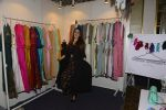 Nauheed Cyrusi snapped at designer Urvee Adhikari stall at Lakme fashion week on 25th Aug 2016 (77)_57bff5c593765.JPG