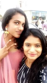 PV Sindhu made a fashionable move with Shravya varma (3)_57bffba475511.jpg
