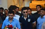 Ranbir Kapoor during the Mumbai City FC Dahi Handi Utsav at Shahaji Raje Bhosle Kreeda Sankul on 25th Aug 2016 (107)_57bff978584a4.JPG