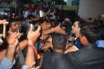 Ranbir Kapoor during the Mumbai City FC Dahi Handi Utsav at Shahaji Raje Bhosle Kreeda Sankul on 25th Aug 2016 (108)_57bff97aa2ab8.JPG