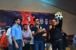 Ranbir Kapoor during the Mumbai City FC Dahi Handi Utsav at Shahaji Raje Bhosle Kreeda Sankul on 25th Aug 2016 (39)_57bff8dde3d84.JPG