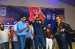 Ranbir Kapoor during the Mumbai City FC Dahi Handi Utsav at Shahaji Raje Bhosle Kreeda Sankul on 25th Aug 2016 (50)_57bff8f478b38.JPG