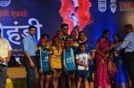 Ranbir Kapoor during the Mumbai City FC Dahi Handi Utsav at Shahaji Raje Bhosle Kreeda Sankul on 25th Aug 2016 (94)_57bff959965d2.JPG