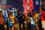Ranbir Kapoor during the Mumbai City FC Dahi Handi Utsav at Shahaji Raje Bhosle Kreeda Sankul on 25th Aug 2016 (96)_57bff95ef12af.JPG