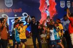 Ranbir Kapoor during the Mumbai City FC Dahi Handi Utsav at Shahaji Raje Bhosle Kreeda Sankul on 25th Aug 2016 (97)_57bff96329011.JPG