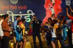 Ranbir Kapoor during the Mumbai City FC Dahi Handi Utsav at Shahaji Raje Bhosle Kreeda Sankul on 25th Aug 2016 (98)_57bff964ec264.JPG