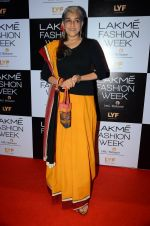 Ratna Pathak Shah at Lakme Fashion Week 2016 Day 2 on 25th Aug 2016 (146)_57c00af30fa78.JPG