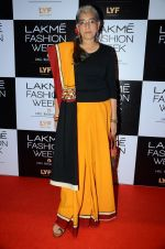 Ratna Pathak Shah at Lakme Fashion Week 2016 Day 2 on 25th Aug 2016 (148)_57c00af87c86e.JPG