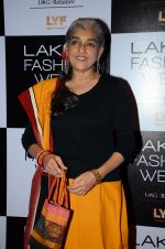 Ratna Pathak Shah at Lakme Fashion Week 2016 Day 2 on 25th Aug 2016 (151)_57c00afea8ec2.JPG