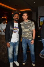 Remo D Souza, Sooraj Pancholi at The Flying Jatt premiere on 24th Aug 2016 (137)_57bff26aac0ae.JPG