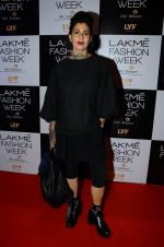 Sapna Bhavnani at Lakme Fashion Week 2016 Day 2 on 25th Aug 2016 (132)_57c00b0604fad.JPG