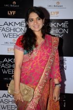 Shaina NC at Lakme Fashion Week 2016 Day 2 on 25th Aug 2016 (149)_57c00b21b8aeb.JPG