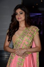 Shamita Shetty at Lakme Fashion Week 2016 Day 2 on 25th Aug 2016 (48)_57c00b546b9dd.JPG