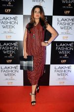 Sona Mohapatra at Lakme Fashion Week 2016 Day 2 on 25th Aug 2016 (128)_57c00b5314146.JPG