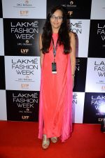 at Lakme Fashion Week 2016 Day 2 on 25th Aug 2016 (103)_57c007395b673.JPG