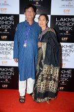 at Lakme Fashion Week 2016 Day 2 on 25th Aug 2016 (104)_57c0073c93841.JPG