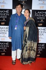at Lakme Fashion Week 2016 Day 2 on 25th Aug 2016 (105)_57c0074069b2c.JPG