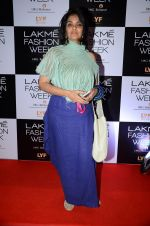 at Lakme Fashion Week 2016 Day 2 on 25th Aug 2016 (14)_57c006a5b7c91.JPG