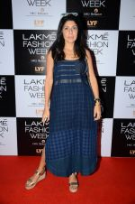 at Lakme Fashion Week 2016 Day 2 on 25th Aug 2016 (20)_57c006b37e9b5.JPG