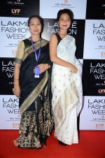 at Lakme Fashion Week 2016 Day 2 on 25th Aug 2016 (45)_57c006d0a9f71.JPG
