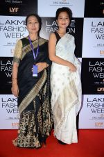 at Lakme Fashion Week 2016 Day 2 on 25th Aug 2016 (47)_57c006d6b4118.JPG