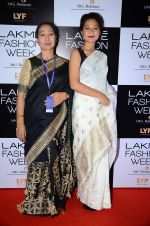at Lakme Fashion Week 2016 Day 2 on 25th Aug 2016 (48)_57c006d9660c7.JPG