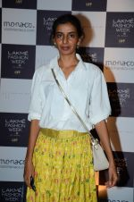 at Lakme Fashion Week 2016 Day 2 on 25th Aug 2016 (224)_57c007f543f48.JPG