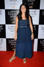 at Lakme Fashion Week 2016 Day 2 on 25th Aug 2016 (23)_57c006ba8cd15.JPG