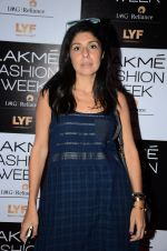 at Lakme Fashion Week 2016 Day 2 on 25th Aug 2016 (24)_57c006bce88a3.JPG