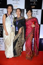 at Lakme Fashion Week 2016 Day 2 on 25th Aug 2016 (41)_57c006c348c0a.JPG