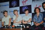 at The Vamps in Mumbai on 25th Aug 2016