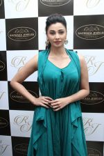 Daisy Shah snapped at jewellery event on 26th Aug 2016 (19)_57c10227c4575.JPG