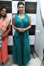 Daisy Shah snapped at jewellery event on 26th Aug 2016 (22)_57c102307285c.JPG