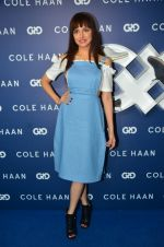 Divya Kumar at the launch of Cole Haan in India on 26th Aug 2016