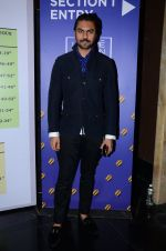 Gaurav Chopra at Lakme Fashion Week 2016 Day 3 on 26th Aug 2016